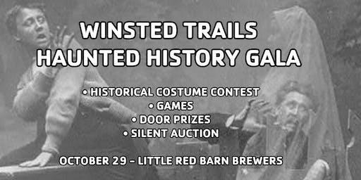 Haunted History Gala