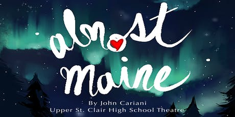 Almost, Maine tickets