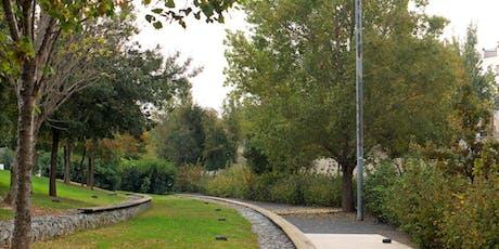 Itinerari: Una riera, un jardí i una plaça - BDN OHB19 billets
