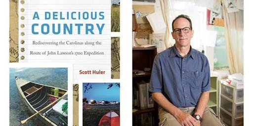 Rediscovering the Carolinas on the Route of John Lawson's 1700 Expedition