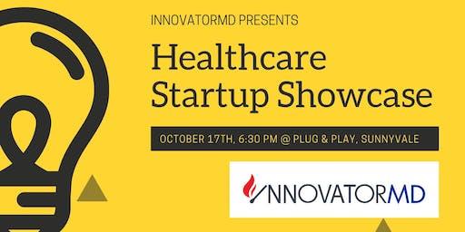 Healthcare Startup Showcase