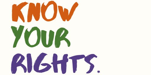 MA Coalition of Domestic Workers: Know Your Rights