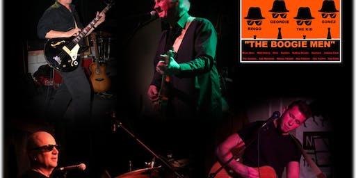 Matinee: Boogie Man Band - Burlington's Concert Stage