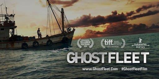 Ghost Fleet Documentary Screening