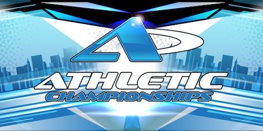 Athletic Championships   Minneapolis