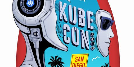 Official KubeCon 2019 Kickoff Party with Google and Fairwinds tickets