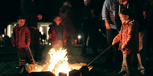 Sparkle! An Outdoor Family Event: December 20