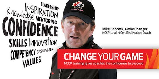 NCCP - Manage a Sport Program (Inuvik)