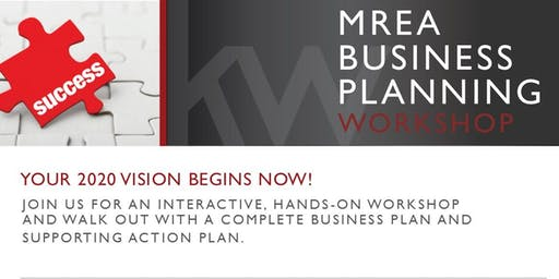 MREA Business Planning Workshop