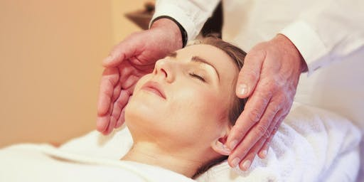 Introduction to Reiki Level One with Holly King.  A Self Care Practice.