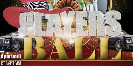 Wine Me Down Presents: The Bomshell Boogie 2nd Annual Playa's Ball!!!