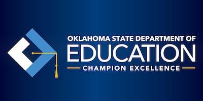 Oklahoma Excel Professional Development Day
