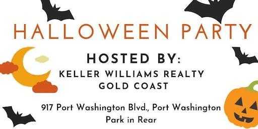 Pumpkin Party at Port! (3PM)