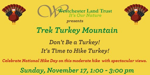 Trek Turkey Mountain