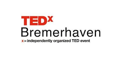 TEDxBremerhaven 2019 Tickets