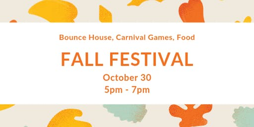 Mills River UMC Fall Festival