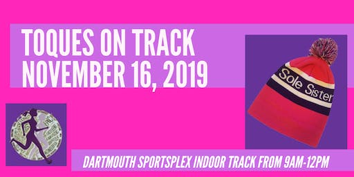 Toques on Track