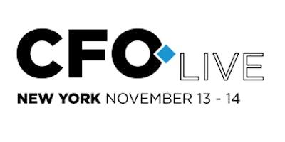 CFO Live