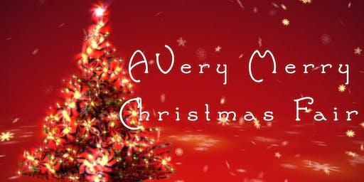 A Very Merry Christmas Fair
