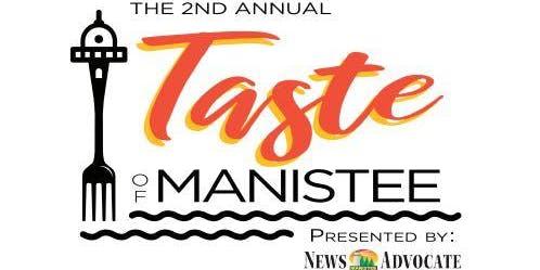 Taste of Manistee