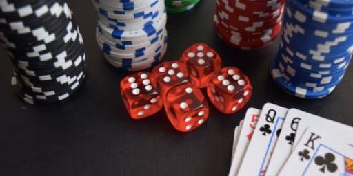 PAD Casino Night 2019