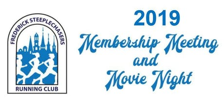 FSRC Membership Meeting and Movie Night tickets