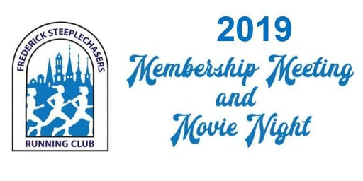 FSRC Membership Meeting and Movie Night