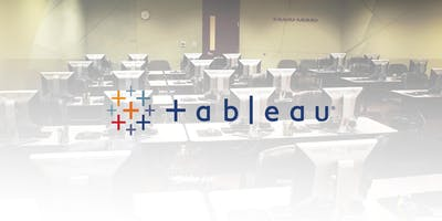 Tableau Desktop Level 2 Training in Portland, Oregon