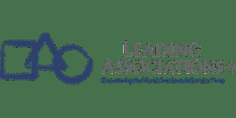 Board Member Boot Camp - November 5, 2019 tickets