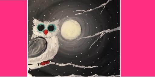 Winter Owl @ The Wellington