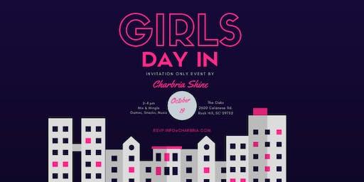 Girls Day In