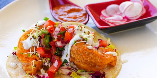 Foodnome Fusion Taco Tuesday!