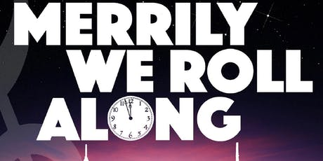 Merrily We Roll Along tickets