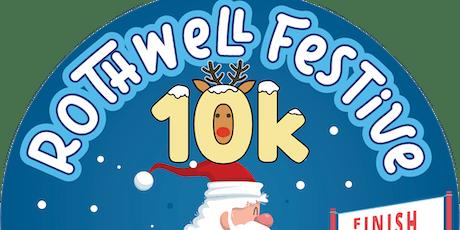 Rothwell Festive 10k tickets