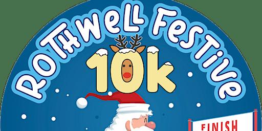 Rothwell Festive 10k