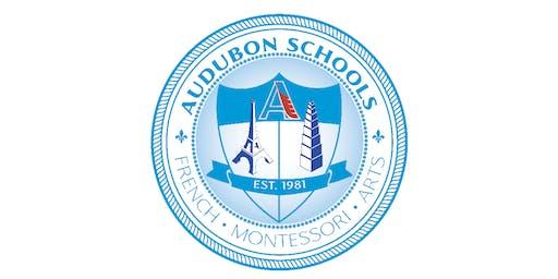 Audubon Gentilly - Open House, Nov 19th Session 2