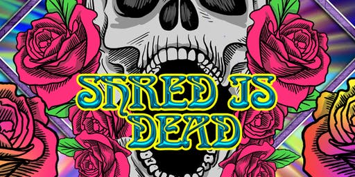 Marcus Rezak's Shred Is Dead