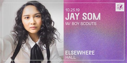 Jay Som @ Elsewhere (Hall)