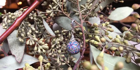 Setting Intentions in Clay:Astrological Bead-Making Workshop(La Grange, IL) tickets