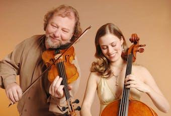 American Made - Alasdair Fraser and Natalie Haas tickets