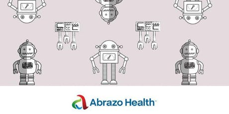 Meet the Robots! Open house of the robotic operating room suites. tickets