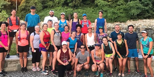 MCM 2019 Shakeout Run w/TW Training & Pacers Running