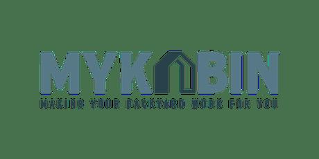 MyKabin Open House!   Backyard Cotttage/DADU/AirBnB tickets