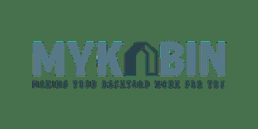 MyKabin Open House!   Backyard Cotttage/DADU/AirBnB