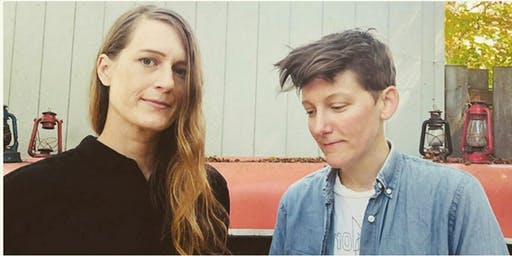 Laura Gibson + Chris Pureka @ FREMONT ABBEY - 7:00 show