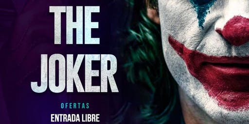El Joker en Sanse