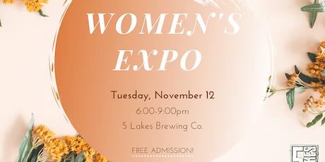 Women's Expo  tickets