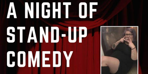 A Night of Stand-up Comedy