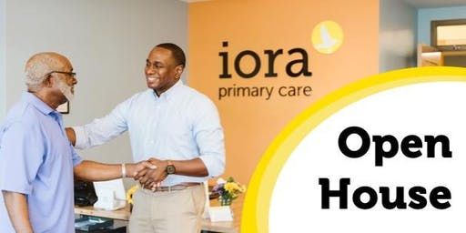 Iora Primary Care  Fall Open House (Sun City West )