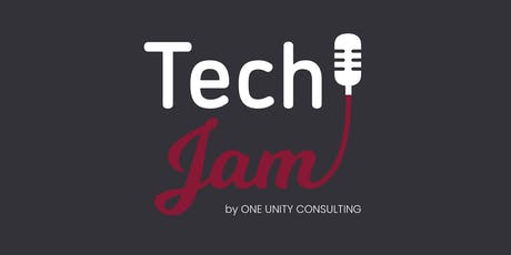 TechJam by One Unity Consulting Tickets